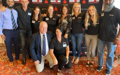 IRONMAN SOUTH AFRICA ANNOUNCES A NEW CHARITY